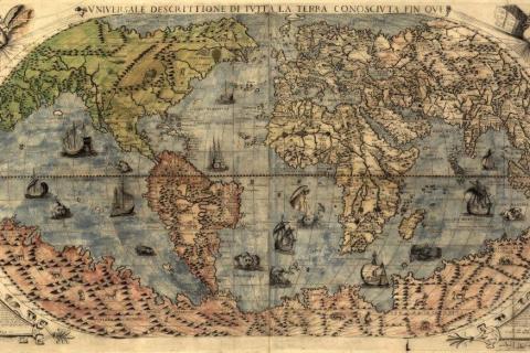 smart-art-designs-world-map-vintage-maps-book-shelves-wallpaper-3-wall-art-46