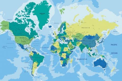 smart-art-designs-world-map-vintage-maps-book-shelves-wallpaper-3-wall-art-57
