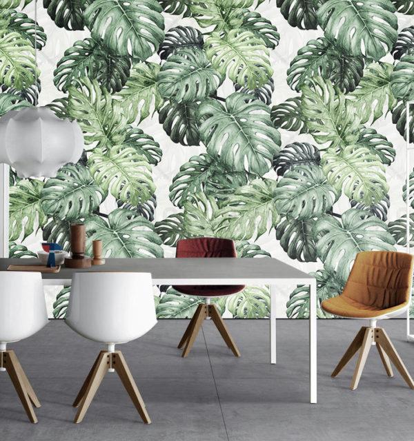 smart art scale wallpaper, wall art & 3d wall murals