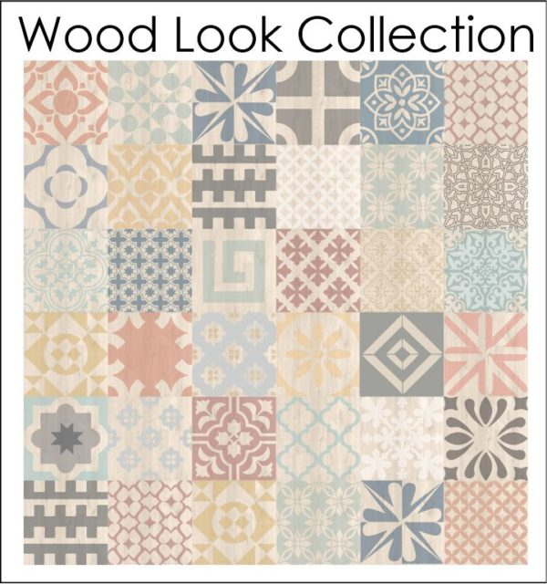 7 Best Peel and Stick Tiles of 2021 Wood Look