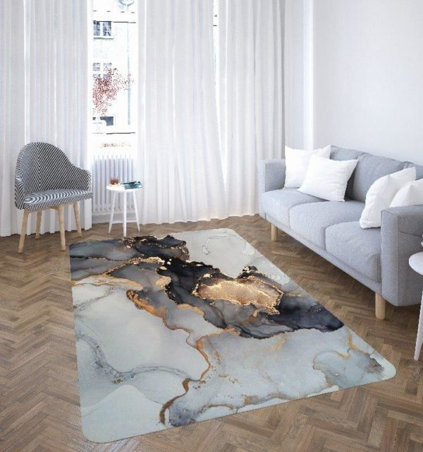 Custom Printed Carpet Rugs