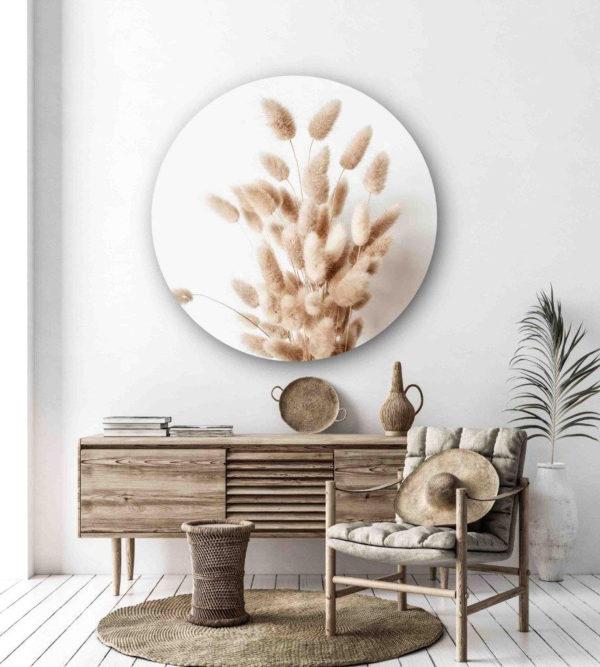 smart art designer custom printed wall vinyl stickers grass