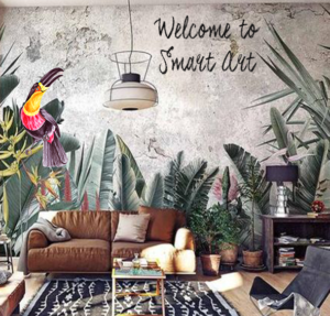 welcome to smart art