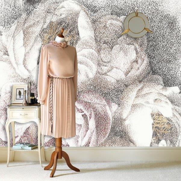 smart art Bloom Wallpaper VSBloom03WP2021 01