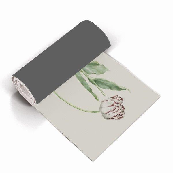 Smart Art Bespoke Printed Yoga Mat Rose