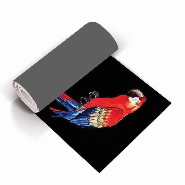 Smart Art Bespoke Printed Yoga Mat Parrot