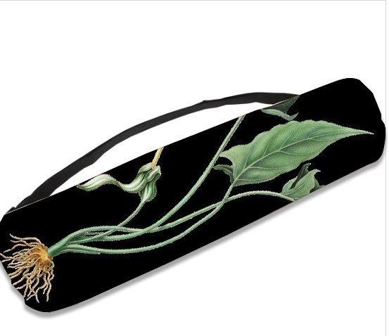 Smart Art Bespoke Printed Yoga Mat Bag
